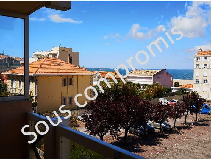 ARCACHON Port de plaisance 249.000 €